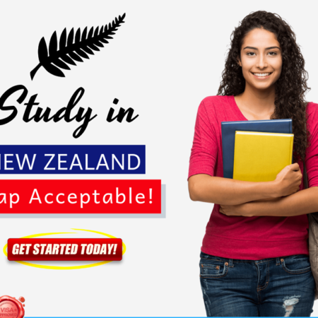 New Zealand Masters Degree