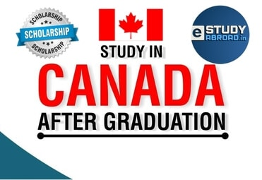Canada Masters Degree